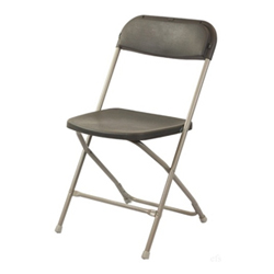 Charcoal Chair