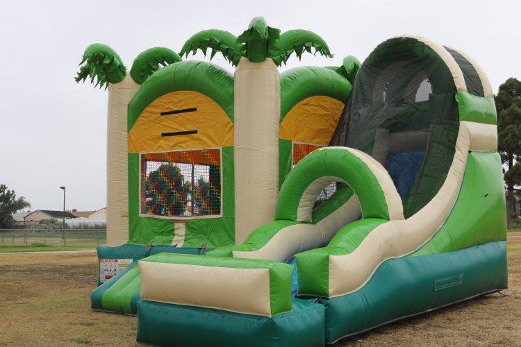 Tropical Combo $199