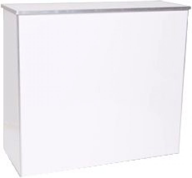 Portable Bar (white)