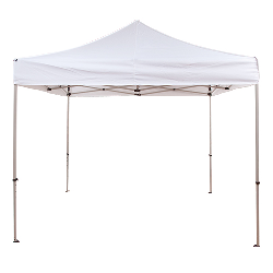 10x10 White Canopy