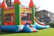 Inflatables/ Bounce Houses
